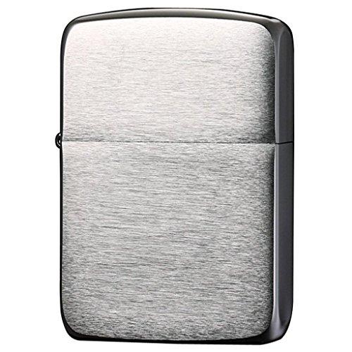 元林 灰皿・喫煙具 シルバー サイズ:高さ5.5×幅3.8×奥行く1.3cm 1173041