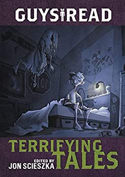 Terrifying Tales - Book  of the Guys Read