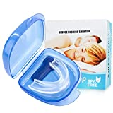 Joruby Upgraded Snoring Solution, Snore Stopper Snore Reducing Aids for Men and Women