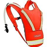 Camelbak Hi-Viz Antidote Hydration Backpack Orange 62598