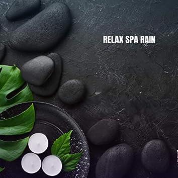 Relax Spa Rain