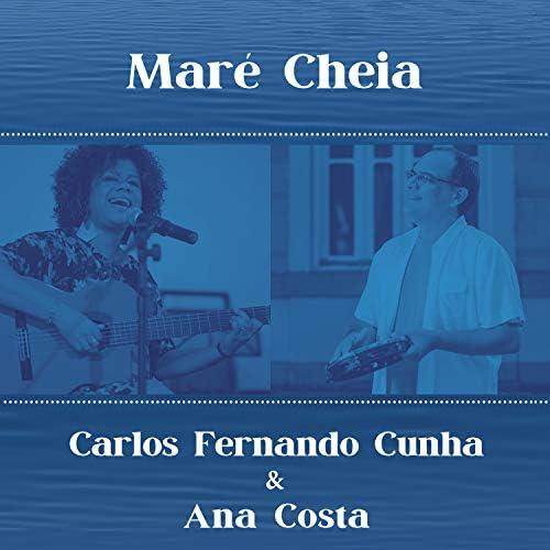 Carlos Fernando Cunha & Ana Costa