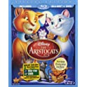 The Aristocats 2 Discs Blu-ray/DVD Special Edition