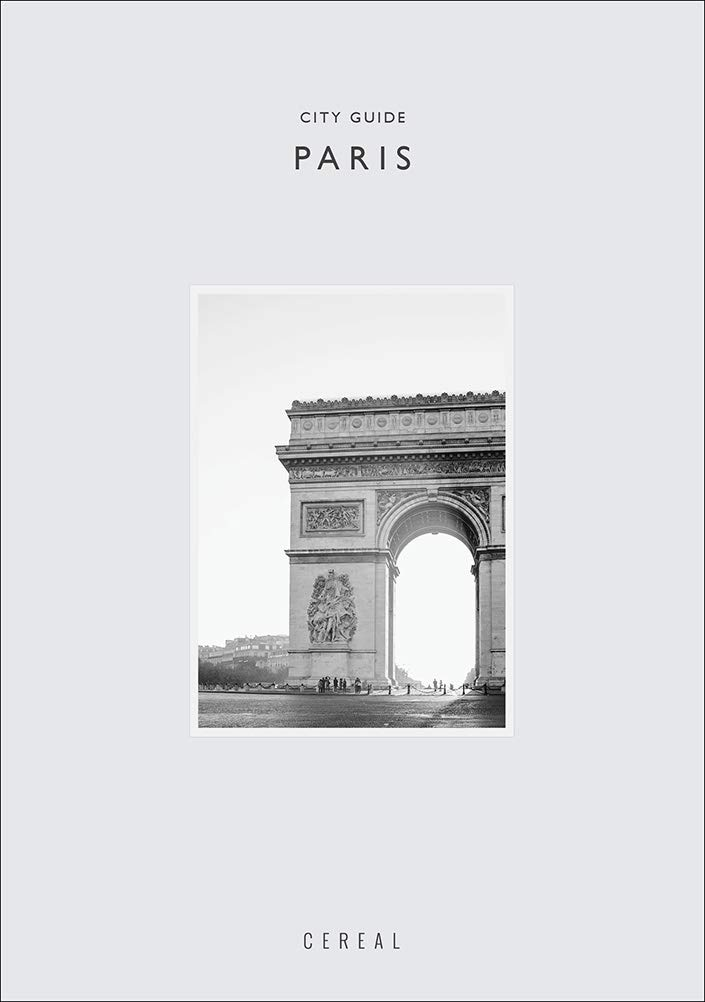 Download Cereal City Guide: Paris 