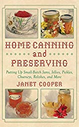 Food Storage: Oven Canning