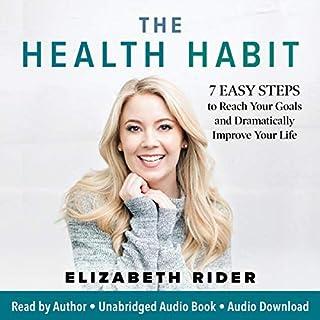 The Health Habit cover art