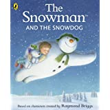 The Snowman and the Snowdog (English Edition)