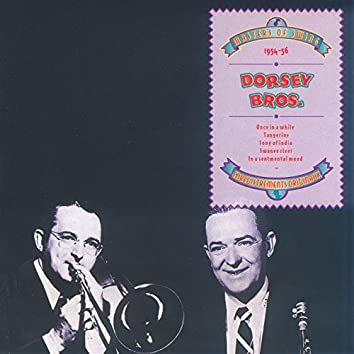 Masters of Swing: The Dorsey Brothers