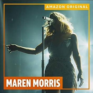 Maren Morris - Live from Chicago (Amazon Original)