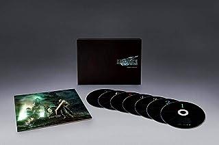 FINAL FANTASY VII REMAKE Original Soundtrack(通常盤)(特典なし)