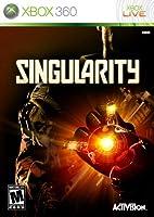 Singularity (輸入版:北米・アジア) - Xbox360