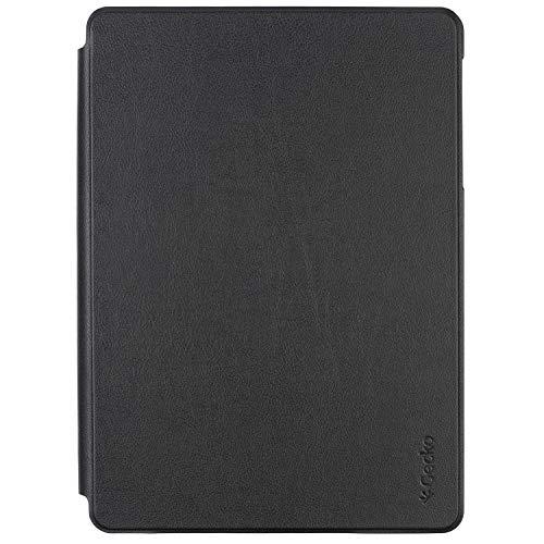 """Gecko Book Cover Schutzhülle für das Microsoft Surface Pro 7 12.3\"""" (2019), Schwarz"""