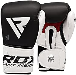 RDX Elite Boxing Gloves Review