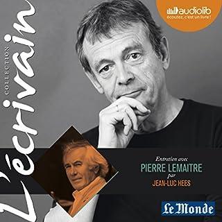 Couverture de Entretien avec Pierre Lemaitre