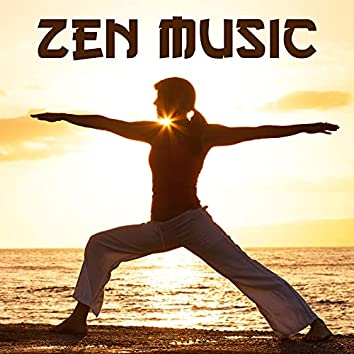 Zen Music for Kundalini: Amazing Soothing Songs for your Yoga Classes to Establish Tranquility and Serenity Among People and Experience Deep States of Meditation