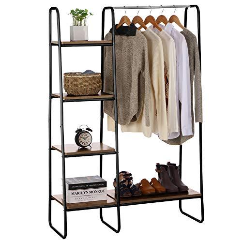 Free-standing Storage Shelves