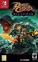 Battle Chasers Nightwar (Nintendo Switch) (輸入版)