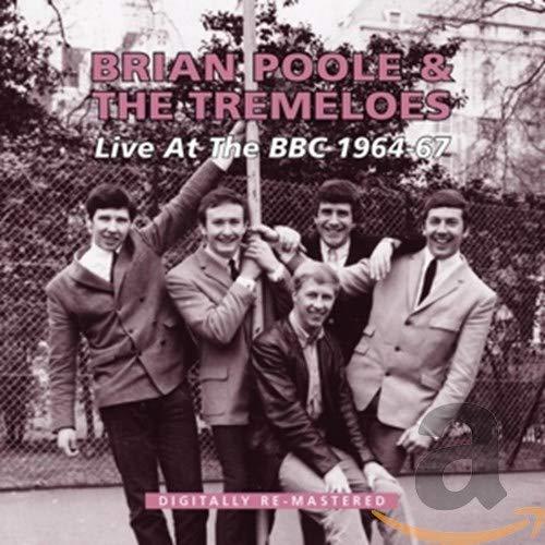 Live at BBC 1964-67