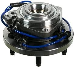 MOOG 513234 Wheel Bearing and Hub Assembly