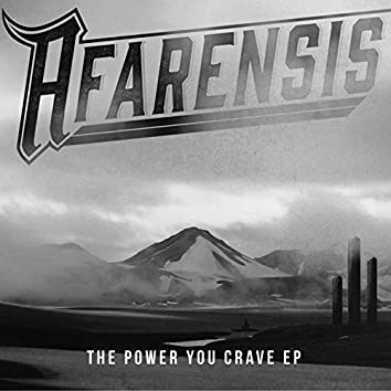 The Power You Crave EP