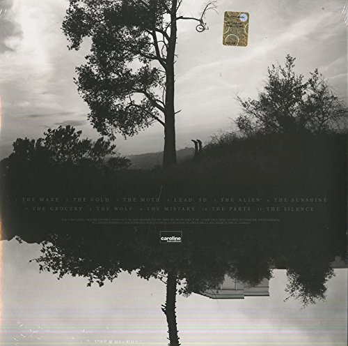 A Black Mile To The Surface [2 LP]