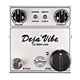Fulltone Custom Shop Mini Deja Vibe MKII
