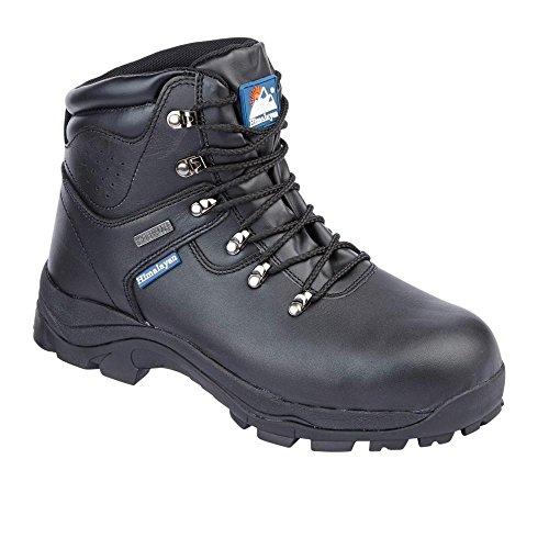 Himalayan Skater Style Calzado de Protecci/ón Unisex Adulto Negro 37 EU 3 UK