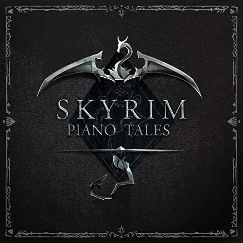 Skyrim: Piano Tales