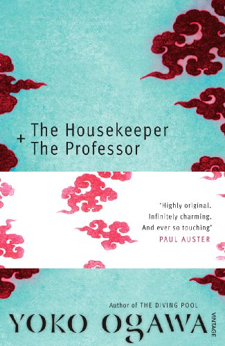 『The Housekeeper and the Professor (English Edition)』のトップ画像