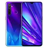realme 5 Pro Smartphone Cellulari, 6.3 '' Snapdragon 712AIE Octa Core 48MP AI Quad Camera...