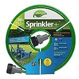 Swan Products Element Sprinkler Soaker Hose 50' (50Ft, Green)