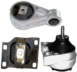 ford 2.0 sohc engine