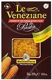 Le Veneziane - Italian Ditalini Pastina [Gluten-Free], (4)- 8.8 oz. Pkgs