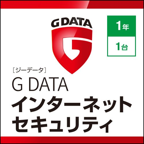 G DATA『G DATA Total Security』