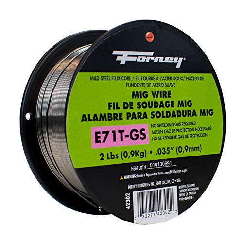 Forney 42302 Flux Core Mig Wire