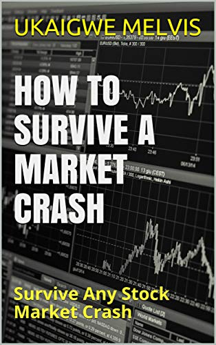 How to survive a market Crash: Survive Any Stock  Market Crash (English Edition)