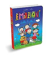 Prime Pagine in italiano: Emozioni dalla A alla Z