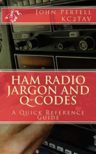 Ham Radio Jargon and Q-Codes: A Quick Reference Guide