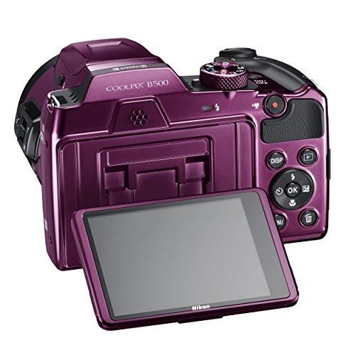 Nikon COOLPIX B500 16MP 1/2.3 CMOS 4608 x