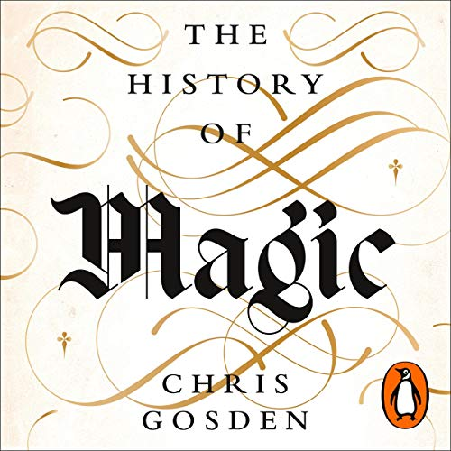 The History of Magic cover art