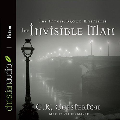 The Invisible Man  Audiolibri