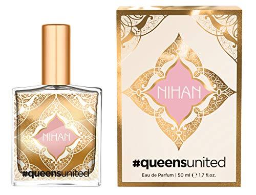 #queensunited Nihan Eau de Parfum, 50 ml