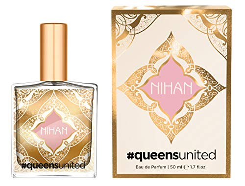 #queensunited Nihan Eau de Parfum, 50 ml