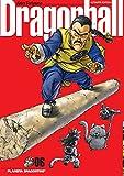 Dragon Ball nº 06/34 PDA (Manga Shonen)