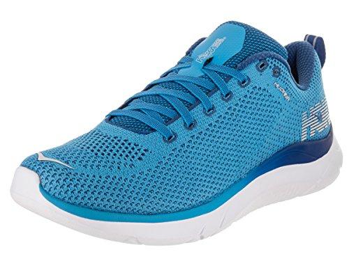 Hoka - Zapatillas de Running de Material Sintético para Hombre Azul Azul, Color Azul, Talla 42 EU