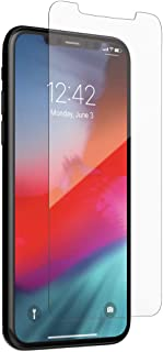 Case-Mate - iPhone XR - ULTRA GLASS - Glass Screen Protector - 5X Protection - Apple iPhone - Ultra Clear
