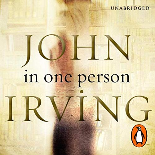 In One Person                   By:                                                                                                                                 John Irving                               Narrated by:                                                                                                                                 John Benjamin Hickey                      Length: 16 hrs and 19 mins     19 ratings     Overall 4.1
