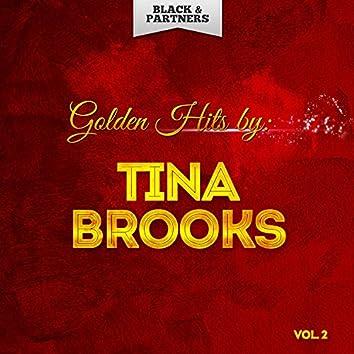 Golden Hits By Tina Brooks Vol. 2
