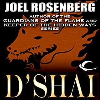D'Shai cover art