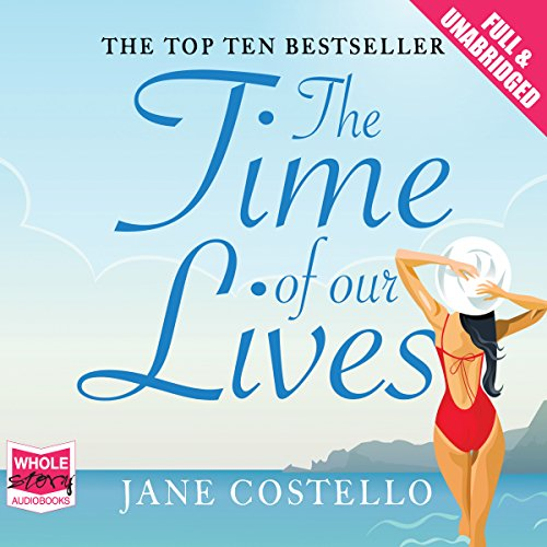 The Time of Our Lives                   By:                                                                                                                                 Jane Costello                               Narrated by:                                                                                                                                 Alex Tregear                      Length: 10 hrs and 39 mins     183 ratings     Overall 4.3
